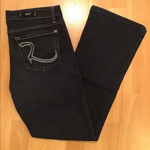 Rock & Republic Kasandra Jeans Sz 27